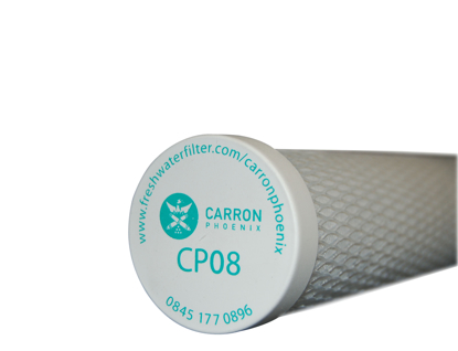 Picture of Carron Phoenix CP08  Water Conditioning Cartridge