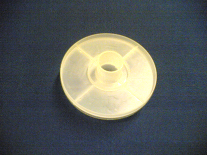 "Picture of Coupler for 4.25"" Open Ended Cartridges"