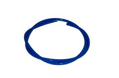 Picture of Blue Flexi Pipe Tubing