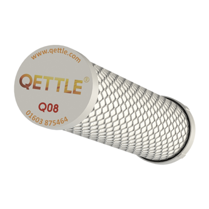 Picture of QETTLE Q08 replacement filter cartridge