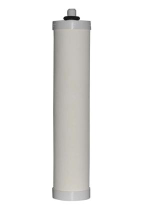 Picture of Jade Silverised Ceramic Cartridge
