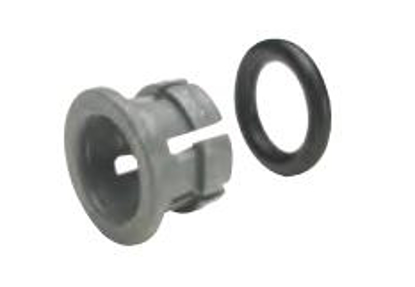 """3/8"""" Collet and 'O'-Ring"""