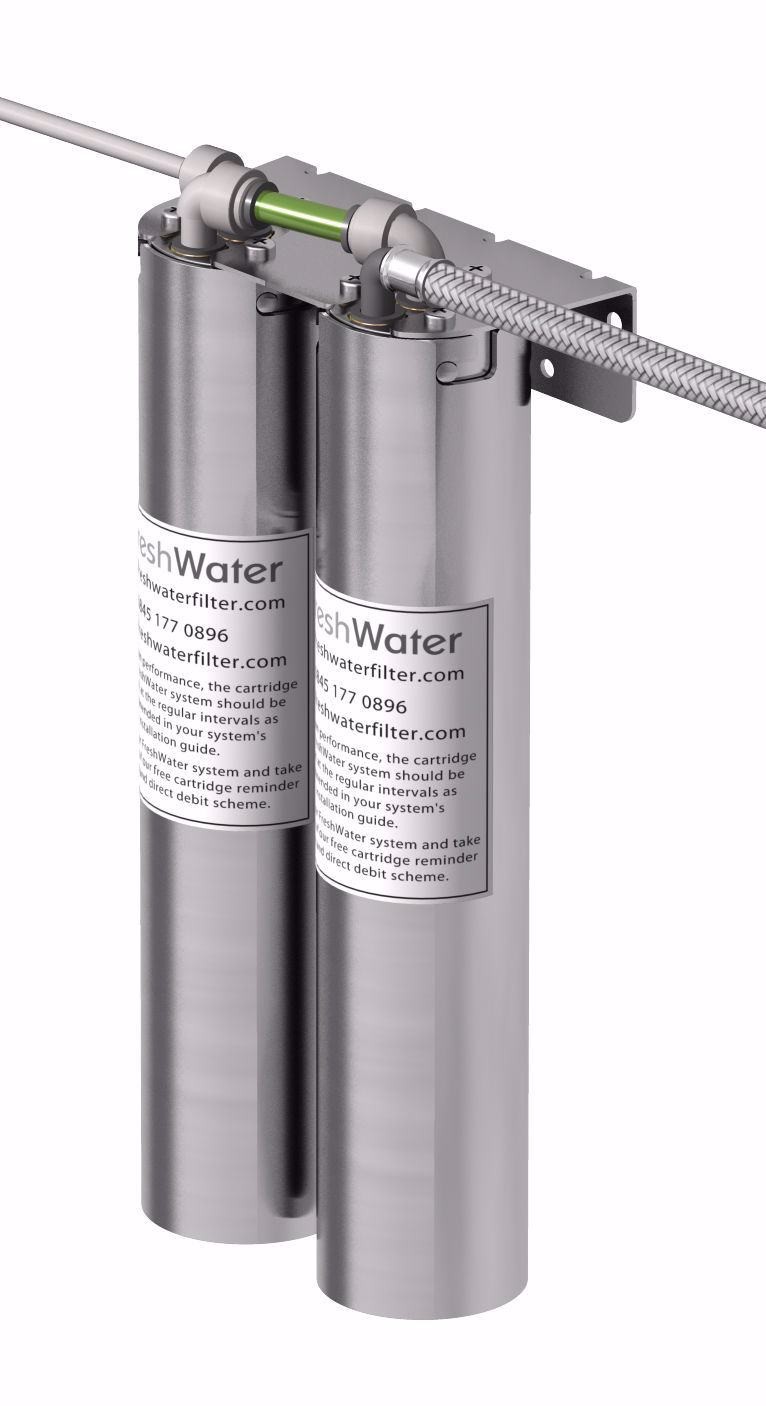 Picture for category Freshwater Filters 2000 (Post 2011)